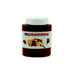 Mamamemo, Nutella