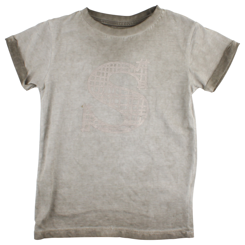 Small rags, Gastav SS T-Shirt, Capers