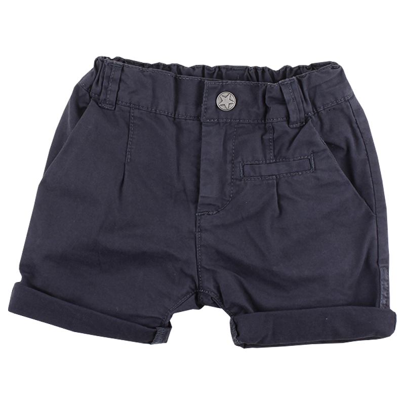 En Fant, Gate Shorts, Dark navy