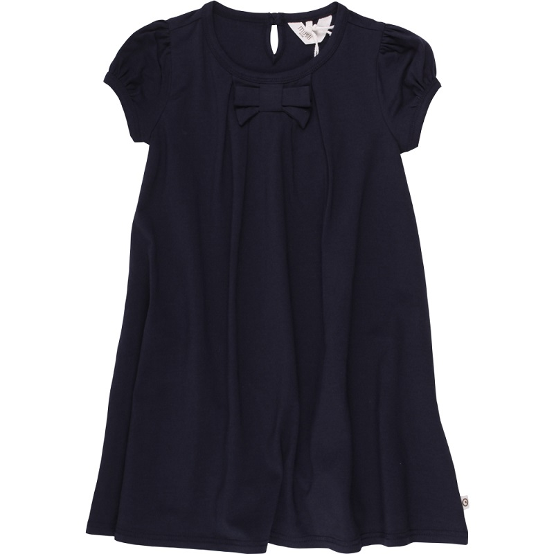 Müsli, Bow it dress, Navy