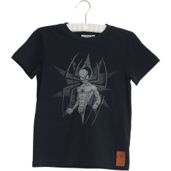 Wheat, Marvel Spiderman T- shirt, Navy