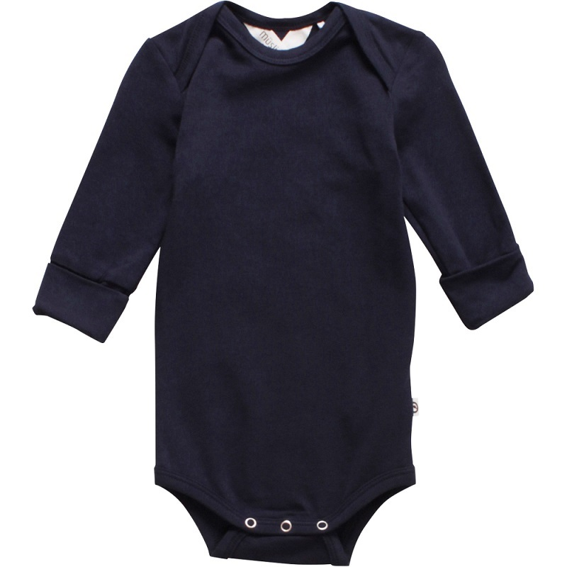 Müsli, Cozy me l/sl body, Navy