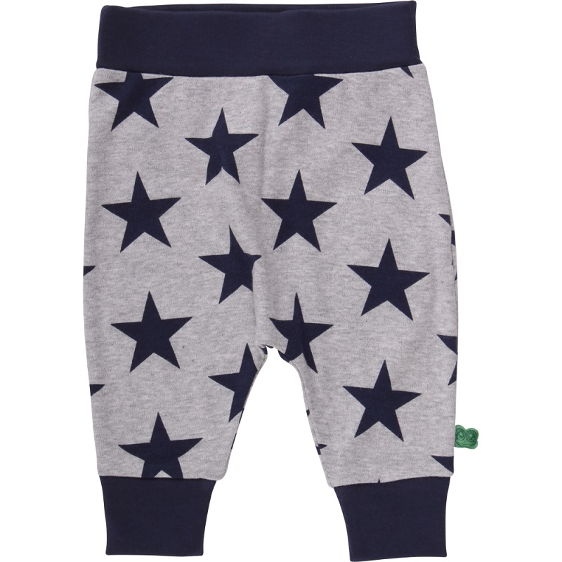 Freds World, Star funky pants, Pale greymarl