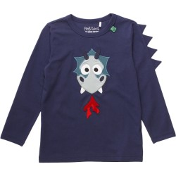 Fred´s World, Dragon baby T