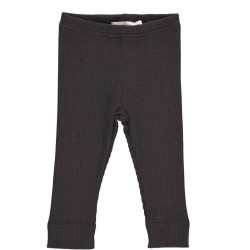 Marmar, Modal leggings, Dark chokolate