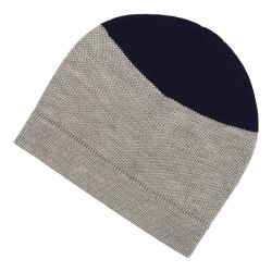 FUB, Hat, Light grey/navy