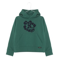 A Monday, Vic Hoodie, Ever green, STR 1-2år