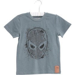 Wheat, T.shirt spider face, Stormy weather