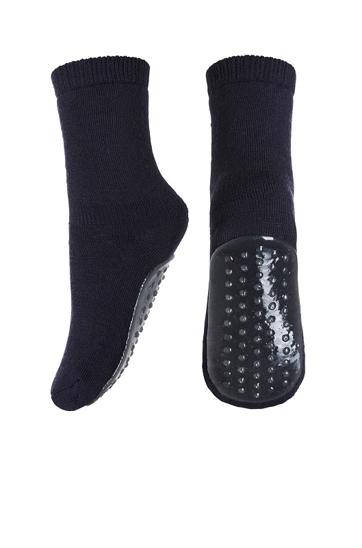 MP Danmark, Wool slippers, Navy