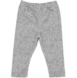 GRO, Aesthetic dots leggings, grå