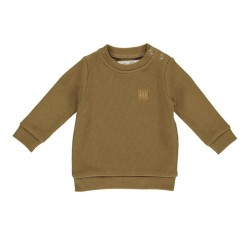 GRO, Baby sweat, Ochre green