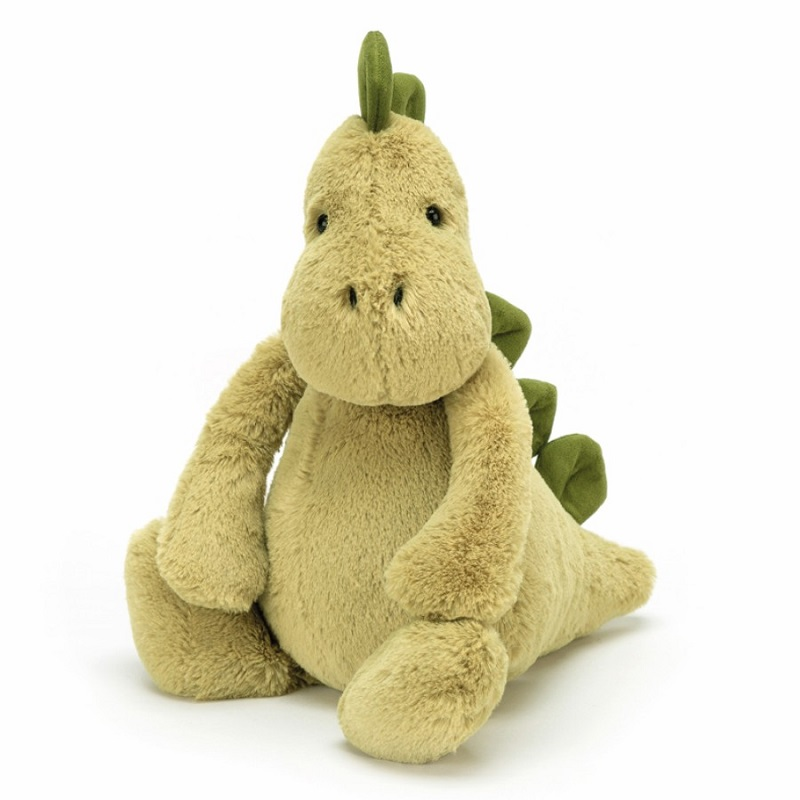 Jellycat, Bashful dino, medium
