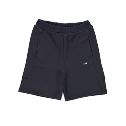 GRO, Tall lange shorts, Navy