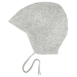 FUB, Baby hat, Light grey