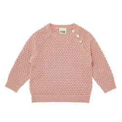 FUB, Baby bubble blouse, Blush