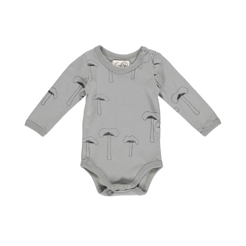GRO, Sol body, Moss grey, STR 56