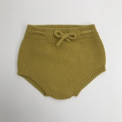 Cóndor, Strik bloomers, Karry