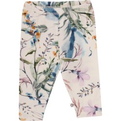 Müsli, Botany leggings, Cream, STR 56