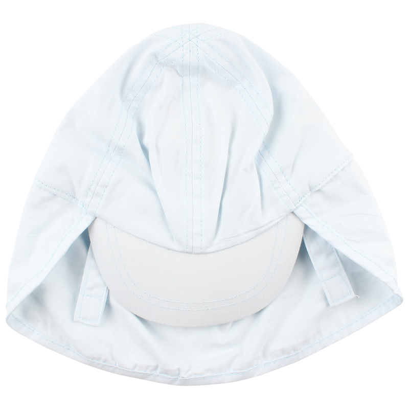 Nordic Label, Sommerhat, Illusion blue