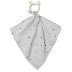 Liewood ,Dines teether nusseklud, Classic dot
