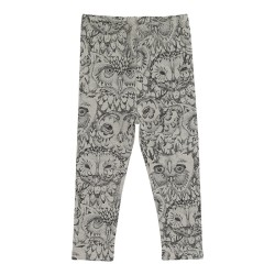 Soft Gallery, Owl leggings, Drizzle