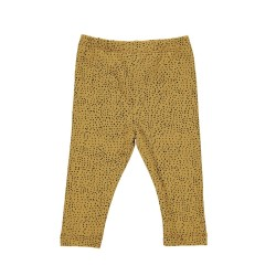 Gro, Leggings, Ochre