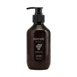 Meraki mini, Lotion