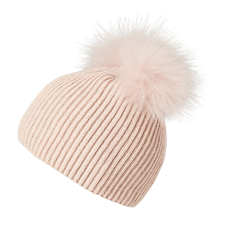 MP Denmark, Soft beanie, Rose dust