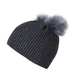 MP Denmark, Soft beanie, Grå