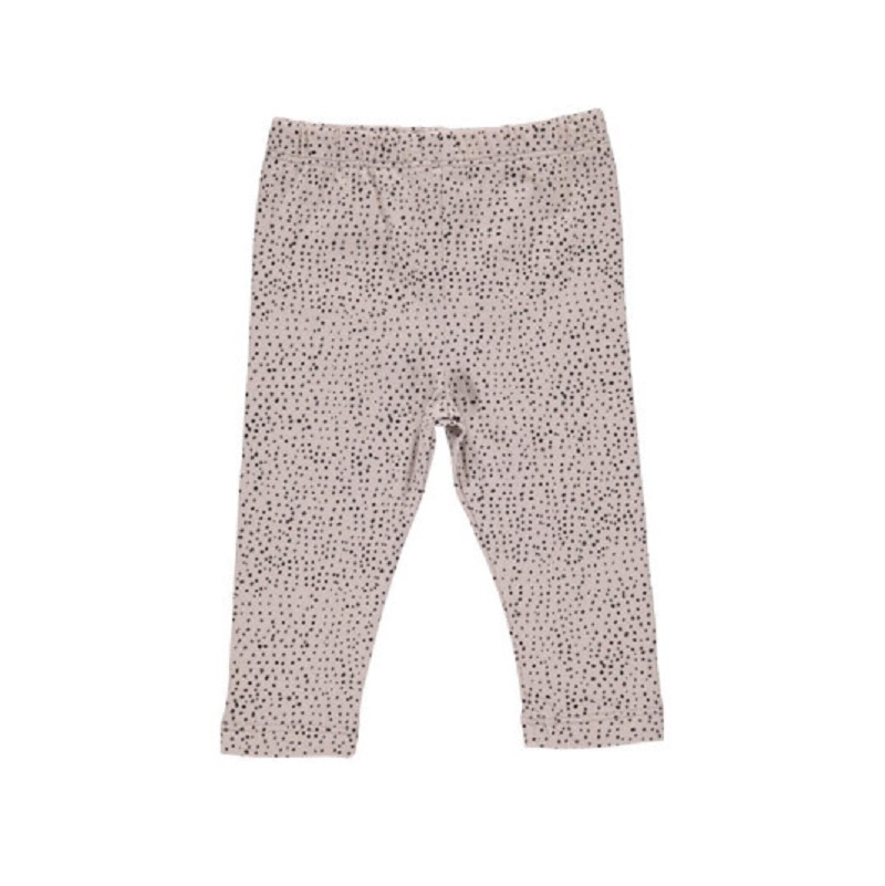 GRO, Malak leggings, Putty