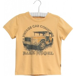 Wheat, T-shirt car, New wheat