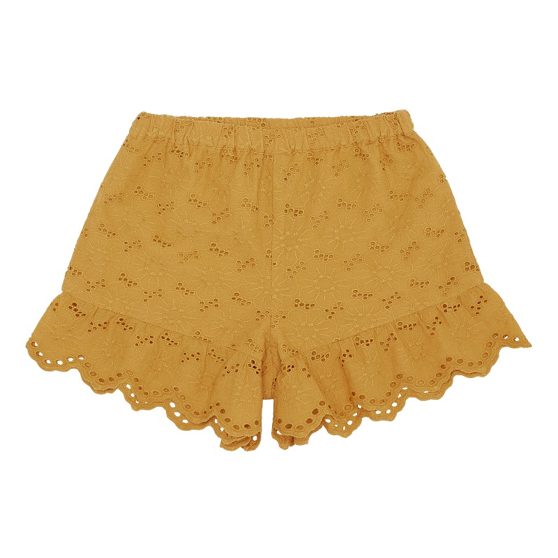 Soft Gallery, Florie shorts, Sunflower