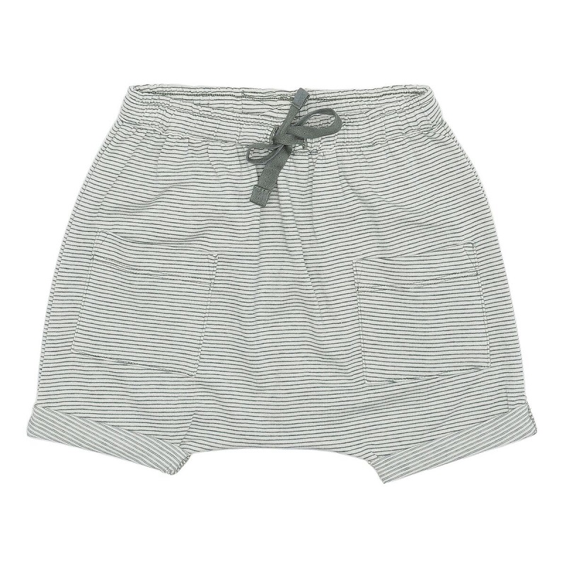 Soft Gallery, Flair shorts, Hunter Green