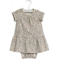 Wheat, Miarosa body kjole, Ivory, STR 74/9m