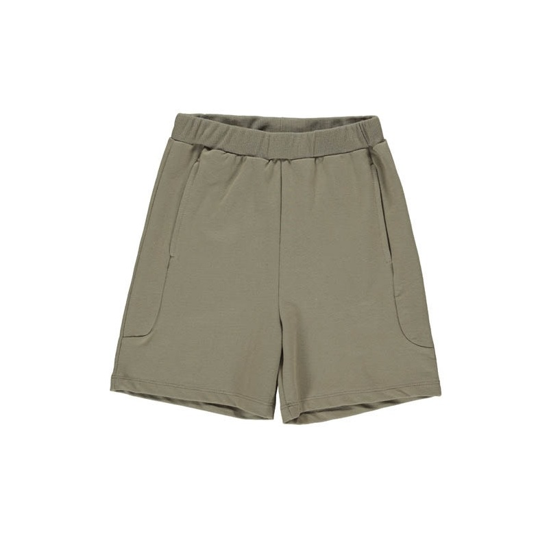 GRO, Tall lange shorts, Root