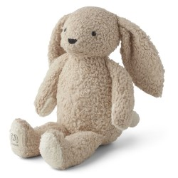 Liewood, Fifi the rabbit, Pale grey