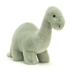 Jellycat, Fossilly Brontosaurus