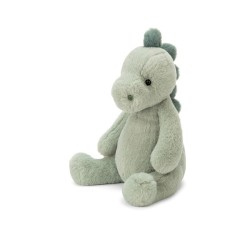 Jellycat, Puffles dino lille