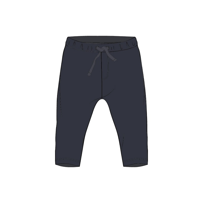 Wheat, Manfred baby bukser, Navy