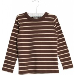 Wheat, Lai t-shirt, Brown