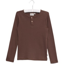 Marmar, Cornelius t-shirt, Brown