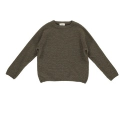 GRO, Eric ULD sweater, Moss green