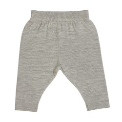 Baby pants, Light grey
