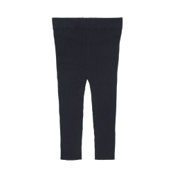 FUB, Rib leggings, Dark navy