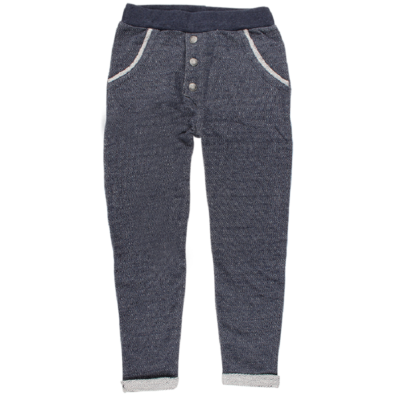 Field Sweat pants, STR 116/6år