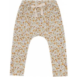 Soft gallery, Faura baby bukser, Floral S