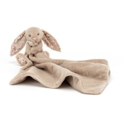 Jellycat, Nusseklud, Blossom Bea beige