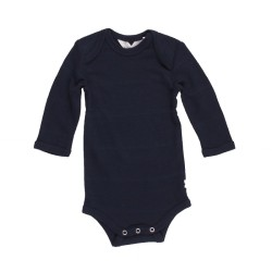 Woolly body, navy