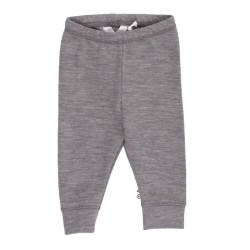 Woolly leggings, Pale greymarl